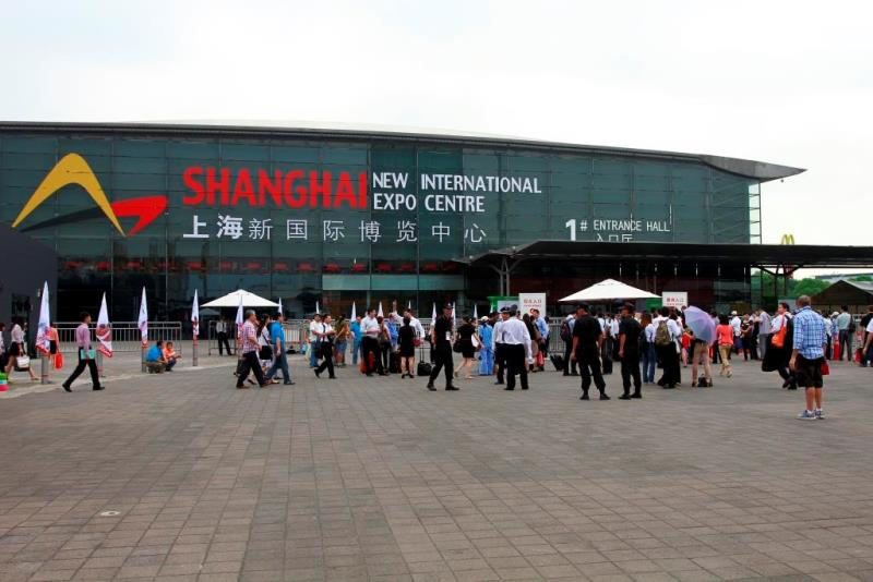 This Is Yet Another Important Development Following UBM Sinoexpou0027s  Successful Staging Of The 20th China International Furniture Expo (Furniture  China) At ...