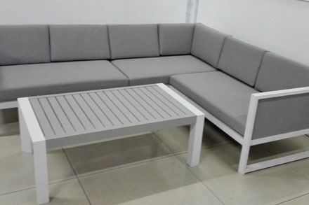 Hangzhou Creative Living Outdoor Furniture