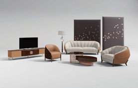 Modern Furniture In China better design and improved quality at furniture china 2016 – china