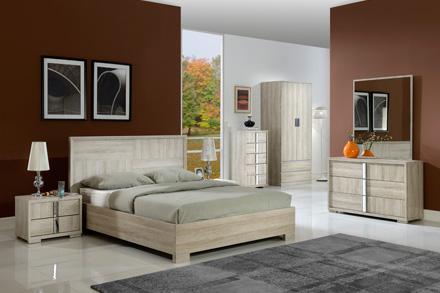GET-HG101卧房家具组合