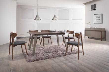 桌子3142 - 椅子1156 - 边柜5091